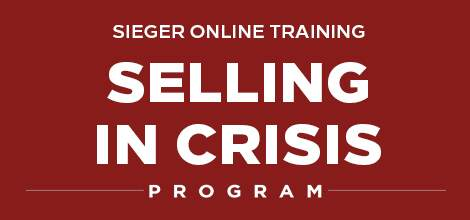 Online Selling in Crisis Program