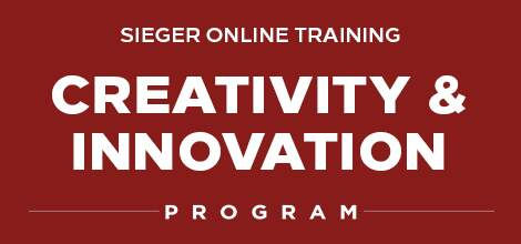 Online Creativity and Innovation Program