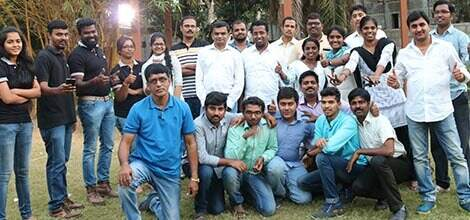 Leading Outbound Training Company in India