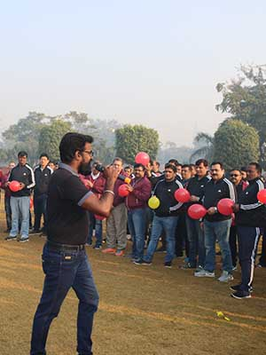 Outbound Training, Team Building, Team Outing Company in Shimla