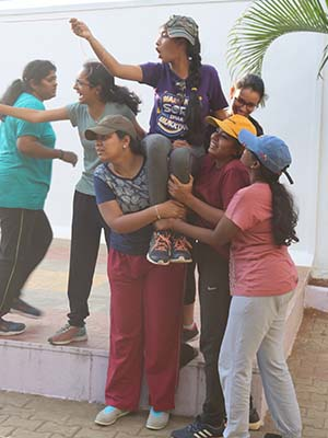 Team Building, Outbound Training, Team Outing Company in Coimbatore