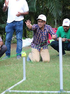 Team Building, Outbound Training, Team Outing Company in Chennai