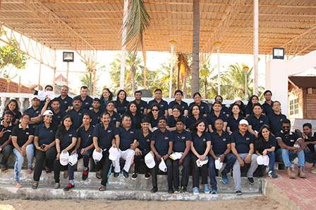 Jamshedpur Corporate Team Outing Places | Siegergroups.com