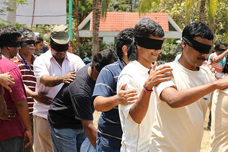 Team Building Activities in Kochi
