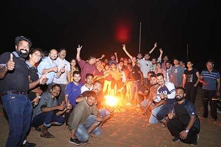 Coorg Corporate Team Outing Places | Siegergroups.com