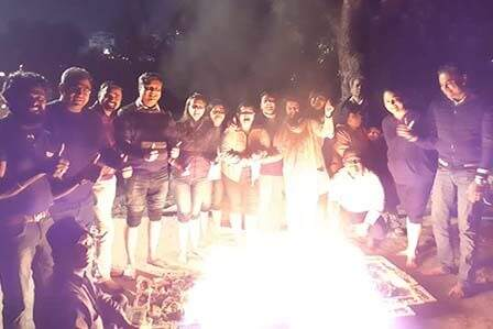 Team Building, Outbound Training, Team Outing Company in Coorg