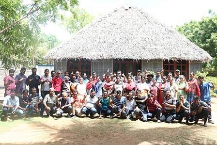 Leading Corporate Outbound Training, Team Building, Team Outing, Corporate Training Company in Goa
