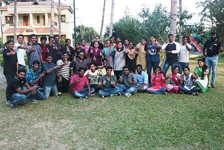 Outbound Training, Team Building, Team Outing Company in Pune