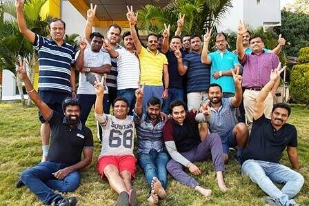 Bhopal Corporate Team Outing Places | Siegergroups.com