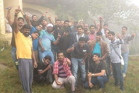 Outbound Training, Team Building, Team Outing Company in Dehradun
