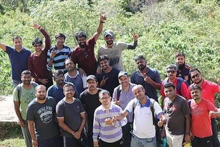 Outbound Training Companies in Ooty | Siegergroups.com