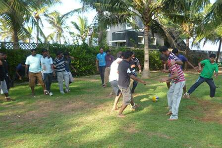 Team Building, Outbound Training, Team Outing Company in Jim Corbett