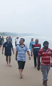 Andaman Corporate Team Outing Places and Nicobar Islands