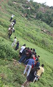 Chikmagalur Corporate Team Outing Places | Siegergroups.com