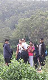 Team Building, Outbound Training, Team Outing Company in Manali